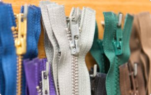 Check Out Our Huge Inventory Of Zippers!
